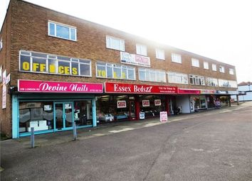 Thumbnail 2 bed flat to rent in London Road, Hadleigh, Hadleigh