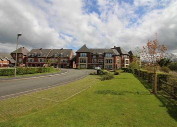 Thumbnail 2 bed flat for sale in Cumberhills Grange, Duffield, Derbys