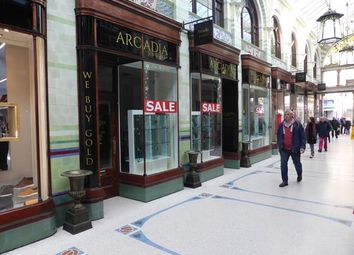 Thumbnail Commercial property to let in 9 Royal Arcade, Norwich