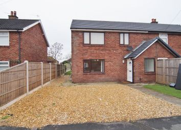Thumbnail 3 bed semi-detached house to rent in Clitheroes Lane, Freckleton