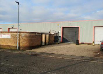 Thumbnail Light industrial for sale in Tresham Road, Orton Southgate, Peterborough