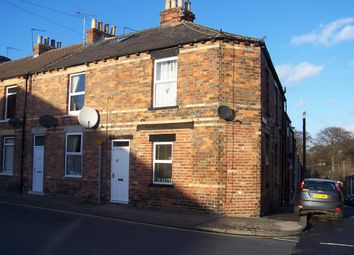 Thumbnail 2 bed flat to rent in Priest Lane, Ripon
