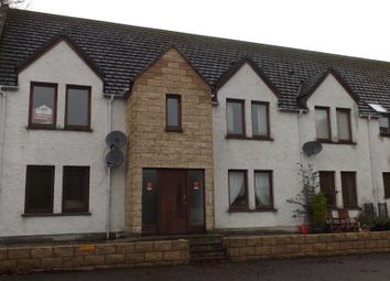 Thumbnail 1 bed flat for sale in 11 Miller Court, Upper King Street, Tain