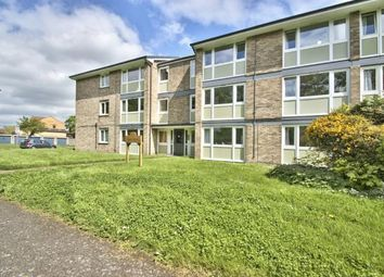 Thumbnail 3 bed flat for sale in Luqa House, Williams Close, Brampton, Cambridgeshire