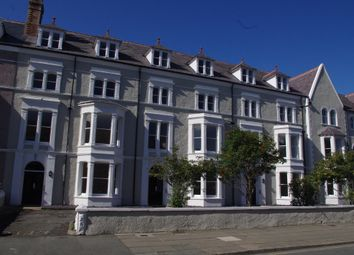 Thumbnail 2 bed flat to rent in Augusta Street, Llandudno