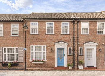 3 bed terraced house for sale in Fairfax Place, South Hampstead, London NW6