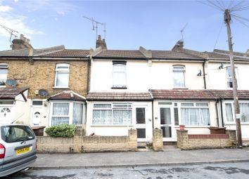 Thumbnail 3 bedroom terraced house for sale in Charter Street, Gillingham, Kent