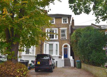 Queens Road, Twickenham TW1. 2 bed flat for sale