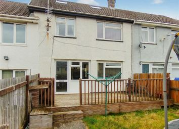 Thumbnail 2 bed terraced house for sale in Abbey Court, Church Village, Pontypridd