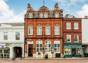 Thumbnail 2 bed flat for sale in Market Place, Faversham