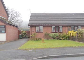 Thumbnail 2 bed bungalow for sale in Glan Y Ffordd, Taffs Well, Cardiff