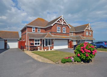 Thumbnail 4 bed detached house for sale in Canadian Crescent, Selsey