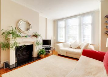 Thumbnail Flat for sale in Ridge Road, Winchmore Hill, London