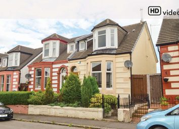 Thumbnail 4 bed semi-detached house for sale in Maryland Gardens, Glasgow