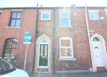 Thumbnail 2 bedroom terraced house to rent in Victoria Street, Littleborough