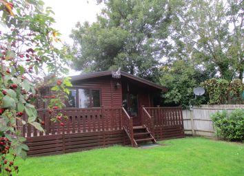 Thumbnail 2 bed detached bungalow to rent in Riverside, Laleham Reach, Chertsey