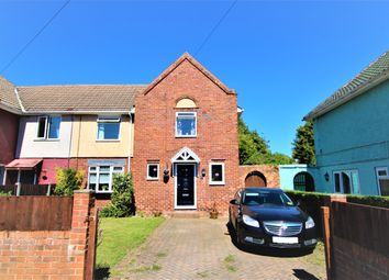 Thumbnail 4 bed terraced house for sale in Central Avenue, Dinnington, Sheffield