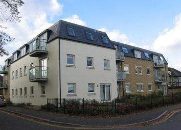 Raine Gardens, Mornington Road, Woodford Green IG8. 2 bed flat