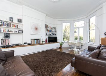 Thumbnail 2 bed flat for sale in Mowbray Road, Mapesbury Estate