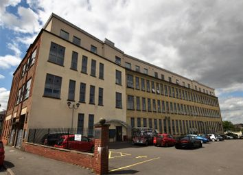 Thumbnail 2 bed flat for sale in Freehold Street, Northampton