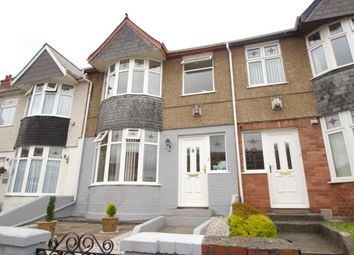 Thumbnail 3 bed terraced house for sale in St. Judes, Plymouth, Devon
