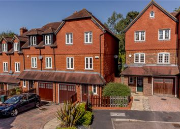 Thumbnail 3 bed town house for sale in Amherst Place, Sevenoaks, Kent