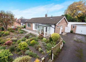Thumbnail 2 bed bungalow for sale in The Point, Mapperley Park, Nottingham, Nottinghamshire