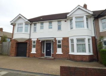Thumbnail 4 bed end terrace house for sale in Baronsfield Road, Coventry, West Midlands