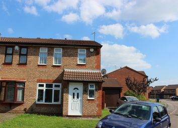 Thumbnail 3 bed semi-detached house to rent in Snapdragon Drive, Walsall