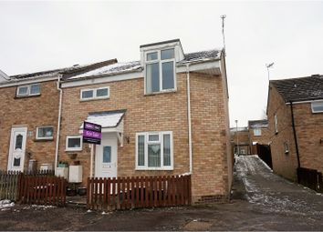 Thumbnail 3 bed end terrace house for sale in Linton Place, Haverhill