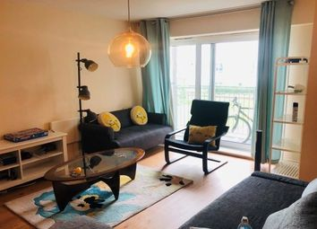 Thumbnail 1 bed flat to rent in Boulevard Drive, London