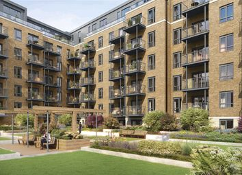 Thumbnail 1 bed flat for sale in Capri Apartments, Colindale, London