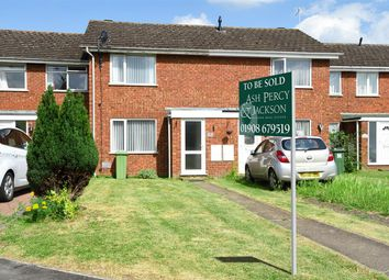 Thumbnail 2 bed terraced house for sale in Holland Way, Newport Pagnell, Newport Pagnell