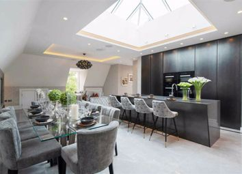Thumbnail 2 bedroom flat for sale in Sir Thomas Lipton, 151 Chase Side, Southgate, London
