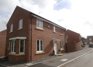 Thumbnail 3 bed detached house for sale in Selsdon Close, Wythall, Birmingham