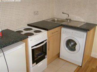 Thumbnail 1 bedroom flat to rent in Willesden Lane, Kilburn, London