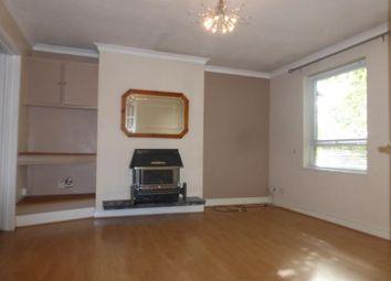 Thumbnail 1 bedroom maisonette to rent in Lewis Street, St Helens, Merseyside