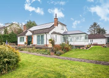 Thumbnail 4 bed bungalow for sale in Llynclys, Oswestry, Shropshire