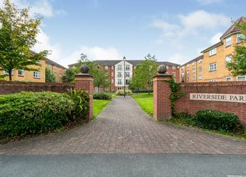 2 bed flat for sale in Heyesmere Court, Aigburth, Liverpool L17