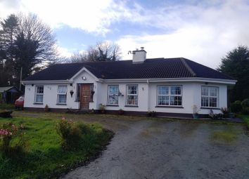 Thumbnail 3 bed bungalow for sale in Aghalough, Aughavas, Leitrim