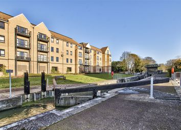 Thumbnail 2 bed flat for sale in Marbled White Court, Little Paxton, St Neots, Cambridgeshire