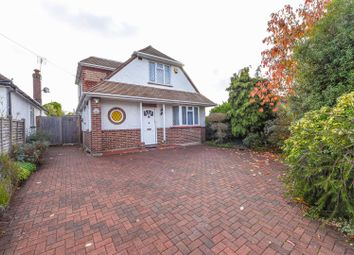 Thumbnail 4 bed detached house for sale in Sheep Walk, Shepperton