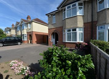 Thumbnail 3 bed property to rent in Kennedy Road, Southampton