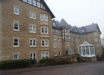 Thumbnail 2 bed flat to rent in Cornwall House, Mansfield Park, Harrogate