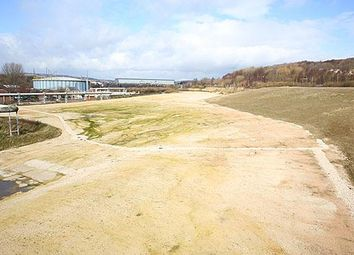 Thumbnail Land for sale in Neepsend, Parkwood Road, Sheffield