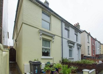 Thumbnail 3 bedroom semi-detached house for sale in Prospect Place, Dover