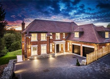 Thumbnail 6 bed detached house for sale in Walpole Avenue, Chipstead, Coulsdon, Surrey