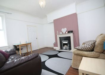 Thumbnail 1 bed flat for sale in Julian Street, South Shields