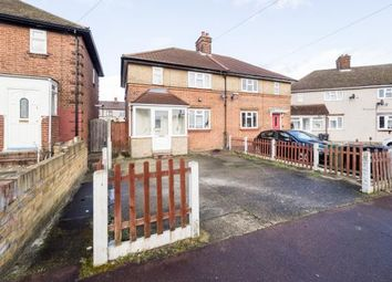 3 bed semi-detached house for sale in Dagenham, Essex, . RM10