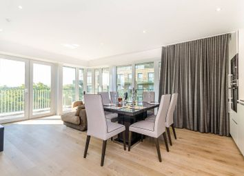 Thumbnail 2 bedroom flat for sale in Tudway Road, Kidbrooke